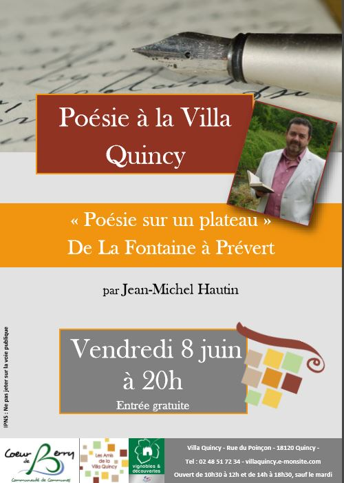 Jm quincy