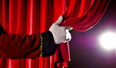 Rideau theatre 1